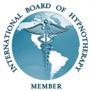 Member of the International Board of Hypnotherapy